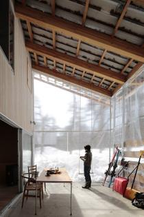 Naka Architects Studio_Villa in Hakuba