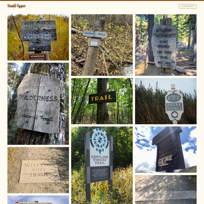 Trail Type