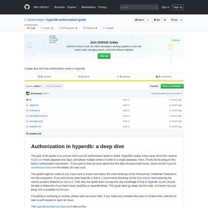 lachenmayer/hyperdb-authorization-guide