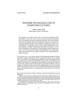st_whither-psychoanalysis.pdf