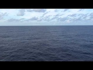 South China Sea - 4K, 93 Min Single Take by Toby Smith