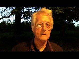 Ted Nelson – I Think I Know Who Satoshi Is