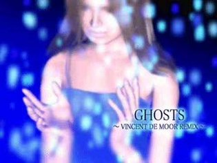 [DDR] Ghosts (Vincent De Moor Remix) - Tenth Planet