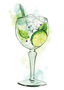 gin-cocktail-bar-illustrations-watercolor-graphic-mojito-watercolours-front-cover-illustrated-by-leona-beth.jpg