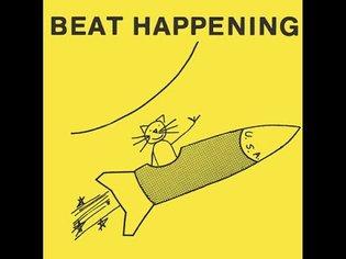 Beat Happening - Honey Pot