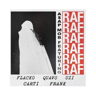 Please don't touch my RAF #frankocean #asaprocky