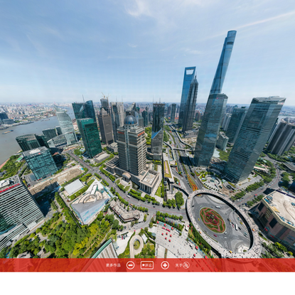 上海超级全景