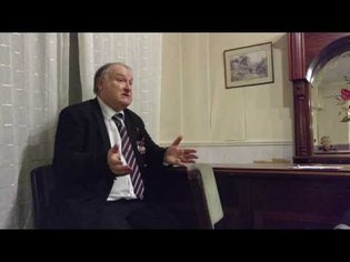 Interview with Dr Dermot Hudson head of the Korean Friendship Association UK November 2016