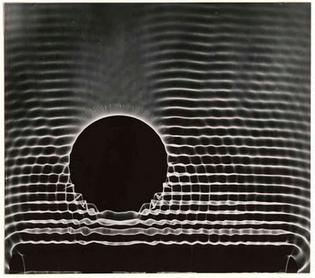 Berenice Abbott, Behavior of Waves 1960