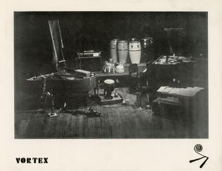 Vortex - C Album Insert 1