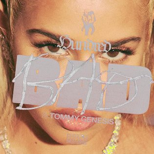 wheeww🔥🔥 💯Bad is out!! Cover by me and Tommy for her latest single 😎💞