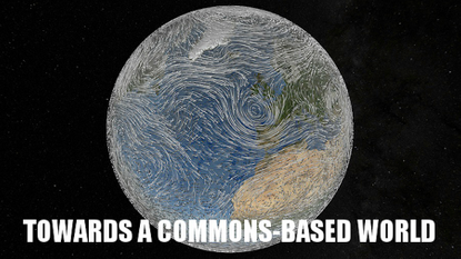 Commons Transition Points the Way to a Commons-based World