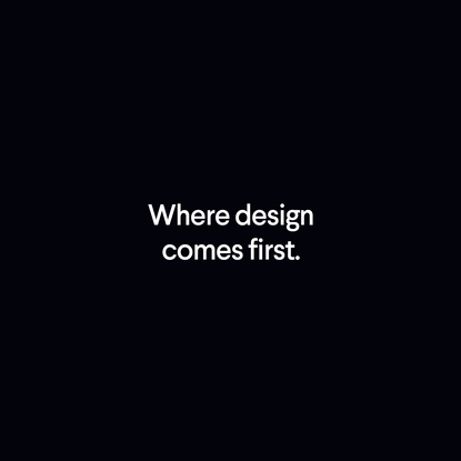 Niccolò Miranda - Visual Interaction Designer