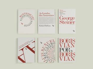 Fenda book series (designed by FBA)