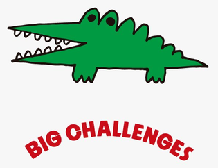 Big Challenges (Sanrio)