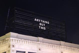 The Last Billboard, February 2016