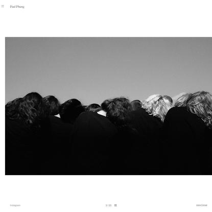 Paul Phung Photography - Paul Phung