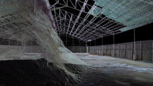 COEXISTENCE - 15th Venice Architecture Bienale PMN Pavilion of Montenegro - LAAC