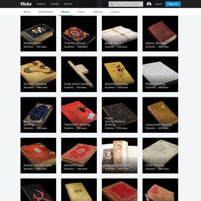 National Library of Sweden's albums | Flickr