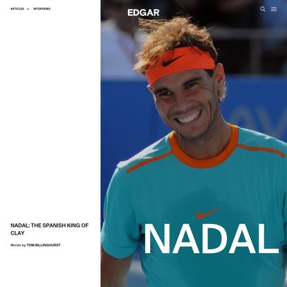 Home - Edgar Magazine