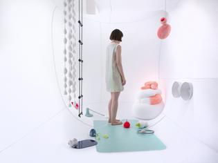 Bioplastic Fantastic by Johanna Schmeer (2014)