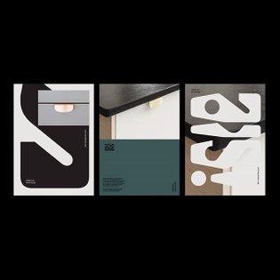 Nous avons récemment travaillé sur la nouvelle identité de @isleindustries , on vous montre très bientôt le résultat. Pour l...