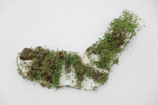 Machine in the Garden: Bea Fremderman + Andrew Laumann