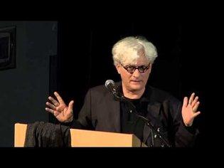 "Franco ""Bifo"" Berardi - Public Lecture"