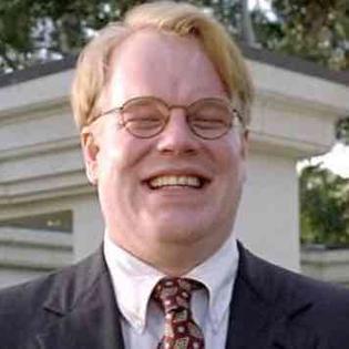 Philip Seymour Hoffman, The Big Lebowski (1998)