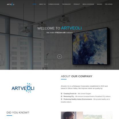 Artveoli