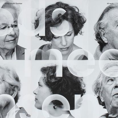 Alzheimer Nederland - Communication Design With Integrity for the Dutch Alzheimer Foundation