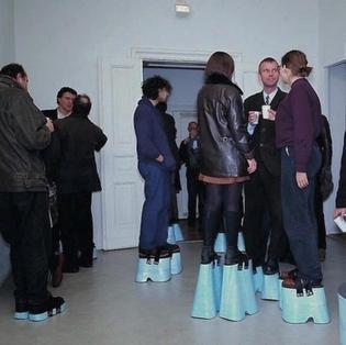 same height party, hans hemmert 1997