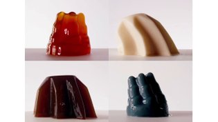 """""""The Jelly Film"""" by Jenny van Sommers - NOWNESS presents"""