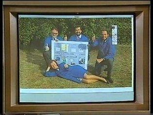 Linotype-Hell Gutenberg, plaatbelichter engelstalige introductievideo uit 1995