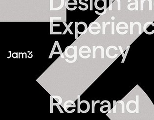 Jam3 Branding