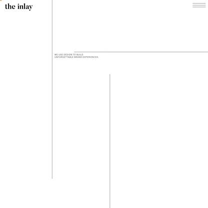 The Inlay   Digital Design and Branding Studio