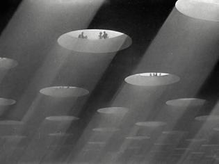 A Matter of Life and Death (Dir. Michael Powell, Emeric Pressburger, 1946)