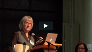 "Donna Haraway, ""Anthropocene, Capitalocene, Chthulucene: Staying with the Trouble"", 5/9/14"
