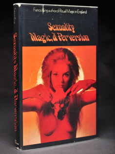 Sexuality, magic & perversion