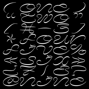 nostra typeface