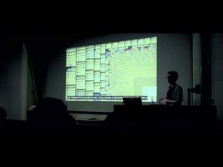 RE:WORK Tobias Revell - Critical or Speculative Design