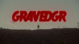 GRAVEDGR - RAMPAGE