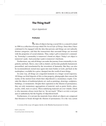 appadurai-the-thing-itself.pdf