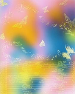Crystal Zapata Poster