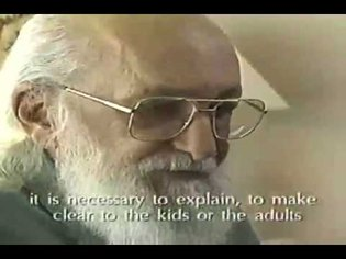 Paulo Freire - An Incredible Conversation