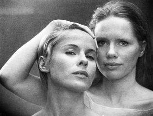 Persona [ Ingmar Bergman ] 1966