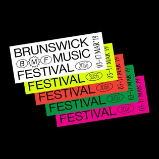 Brunswick Music Festival is Australia's longest running inner-city music festival, launched each year by Sydney Road Street ...