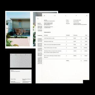 brand identity and web design/development @saltoproyectos - http://saltoproyectos.es - #graphicdesign #identity #branding #b...