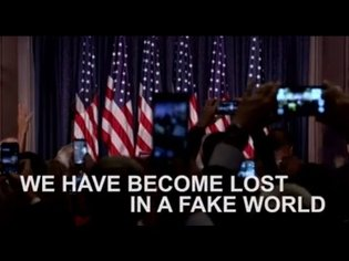 HyperNormalisation (2016 + subs) by Adam Curtis - A different experience of reality FULL DOCUMENTARY