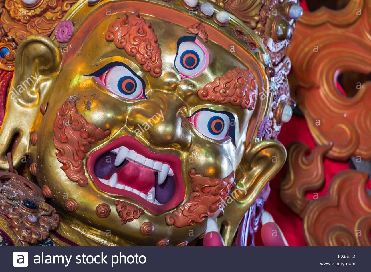 image-of-vajrapani-a-buddhist-deity-fx6et2.jpg